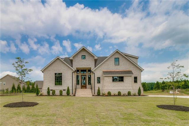 3 Willow Oaks Court, Williamston, SC 29697 (MLS #20194151) :: The Powell Group of Keller Williams