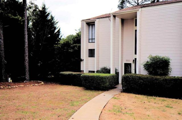 3064 Springfield Villas, Anderson, SC 29626 (MLS #20196095) :: Les Walden Real Estate