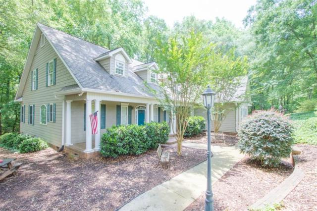 300 Surrey Lane, Anderson, SC 29621 (MLS #20202727) :: The Powell Group of Keller Williams