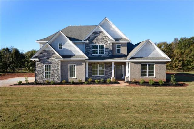 105 Wild Meadows Drive, Anderson, SC 29621 (MLS #20202931) :: Tri-County Properties