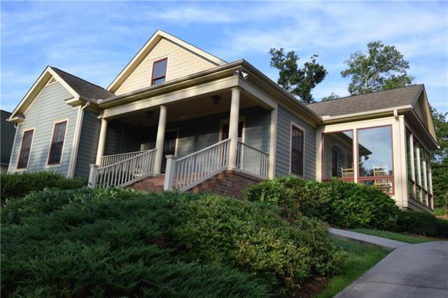 16 Oleander Drive, Anderson, SC 29621 (MLS #20204593) :: Les Walden Real Estate