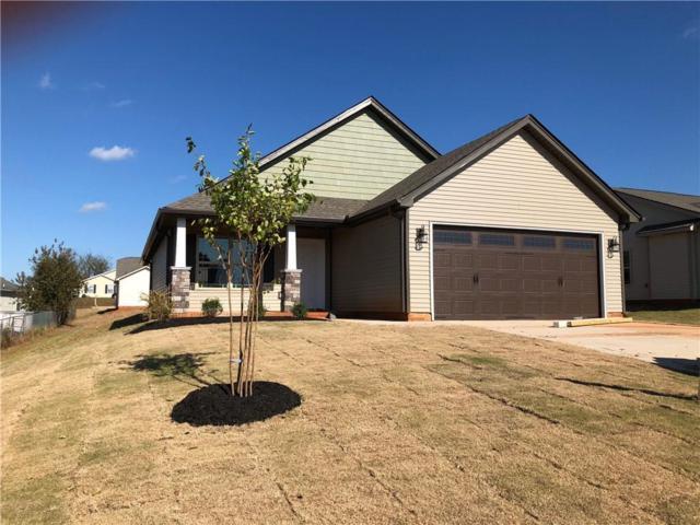108 Veranda Circle, Pendleton, SC 29670 (MLS #20204689) :: Les Walden Real Estate