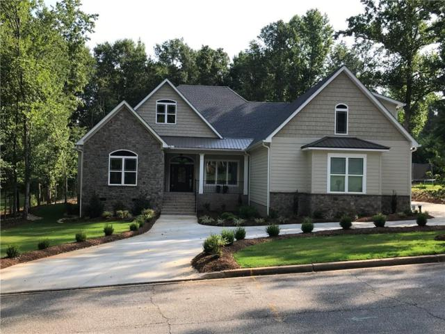 517 Brittany Park, Anderson, SC 29621 (MLS #20204972) :: Les Walden Real Estate