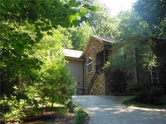 319 Lancelot Drive, Clemson, SC 29631 (MLS #20205927) :: Tri-County Properties