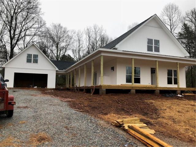 442 Twin View Drive, Westminster, SC 29693 (MLS #20209690) :: The Powell Group
