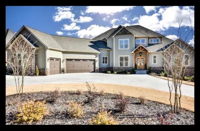 1409 Cross Creek Drive, Seneca, SC 29678 (MLS #20210881) :: Les Walden Real Estate
