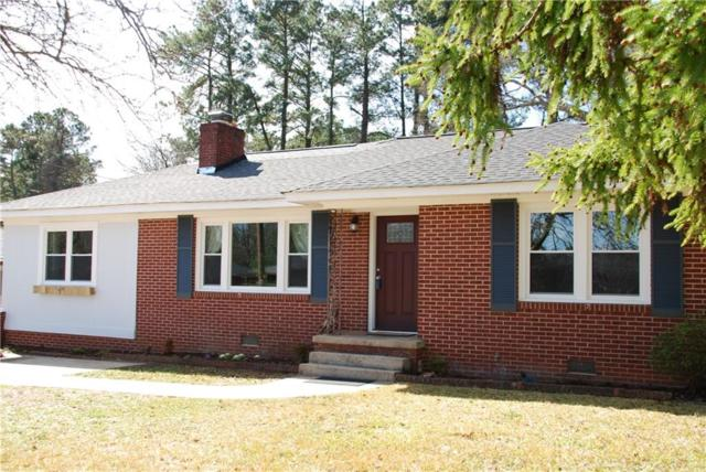515 Smithmore Street, Anderson, SC 29621 (MLS #20213478) :: The Powell Group