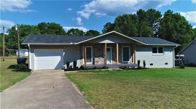 1422 E Calhoun Street, Anderson, SC 29621 (MLS #20219005) :: Les Walden Real Estate