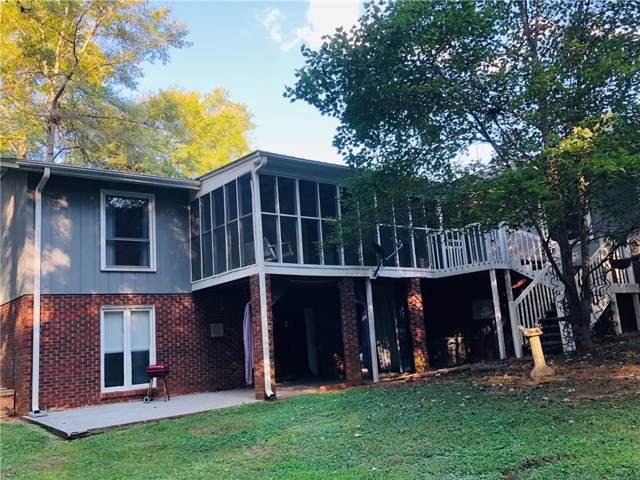 311 Cumberland Way, Anderson, SC 29621 (MLS #20219129) :: Les Walden Real Estate