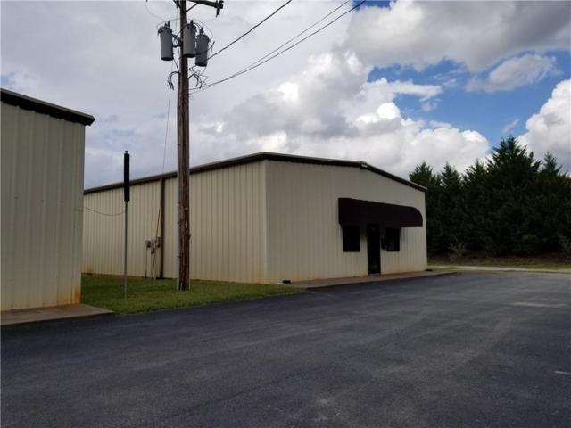 106 Commerce Boulevard, Easley, SC 29642 (MLS #20219131) :: Tri-County Properties