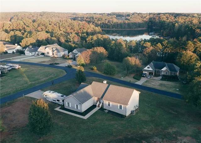 114 Gareloch Lane, Anderson, SC 29625 (MLS #20221957) :: Tri-County Properties at KW Lake Region