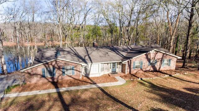 2212 Surfside Drive, Anderson, SC 29625 (MLS #20223622) :: Tri-County Properties at KW Lake Region