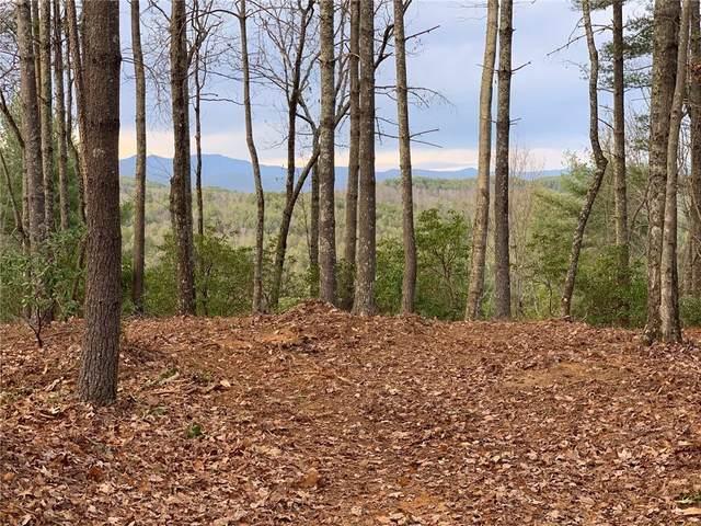 E28 Mountain Breeze Lane, Salem, SC 29676 (MLS #20224443) :: Les Walden Real Estate