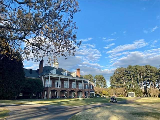 503 Cross Creek Drive, Seneca, SC 29679 (MLS #20224679) :: Les Walden Real Estate