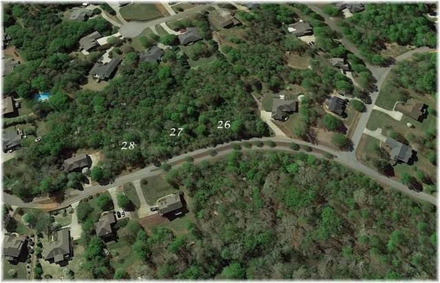 236 Stone Pond Way, Seneca, SC 29678 (#20225001) :: The Robby Brady Team