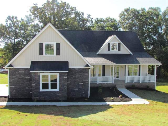 131 Chad Court, Anderson, SC 29621 (MLS #20230937) :: Les Walden Real Estate
