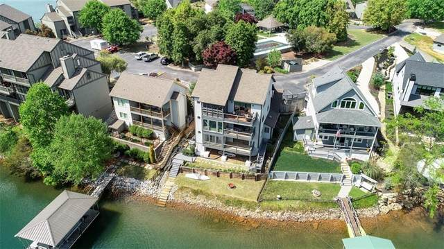 901 Loran Pointe Circle, Seneca, SC 29672 (MLS #20238447) :: Lake Life Realty