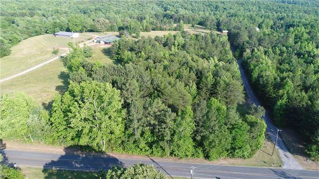 725 Little Mountain Road, Anderson, SC 29626 (MLS #20239461) :: The Powell Group