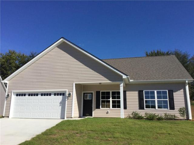 206 Ashwood Lane, Anderson, SC 29625 (MLS #20201390) :: The Powell Group of Keller Williams