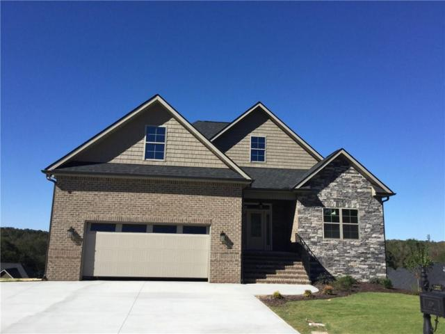 1031 Tuscany Drive Drive, Anderson, SC 29621 (MLS #20206234) :: Tri-County Properties