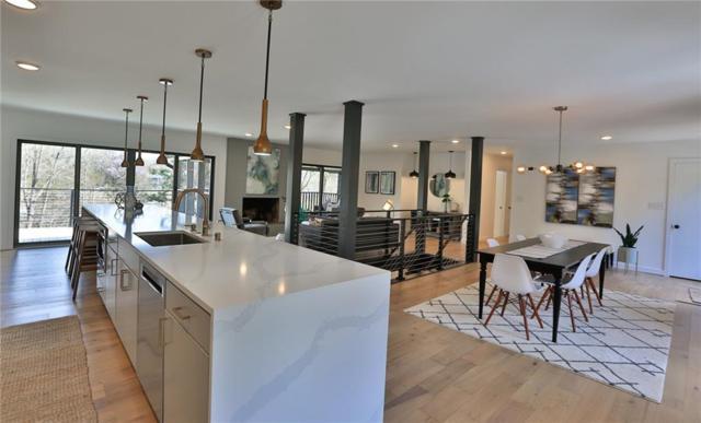 414 Shorecrest Drive, Clemson, SC 29631 (MLS #20215159) :: Tri-County Properties