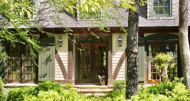 91 Rock Creek Trail, Toccoa, SC 30577 (MLS #20236709) :: Lake Life Realty