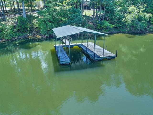 Lot 5 Moonlight Bay, Fair Play, SC 29643 (MLS #20190140) :: Les Walden Real Estate