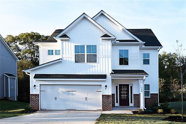 140 Sloan Avenue, Anderson, SC 29621 (MLS #20230455) :: Tri-County Properties at KW Lake Region