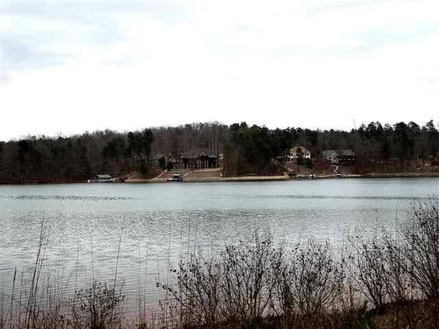 27 Wellington Pointe, Seneca, SC 29672 (MLS #20118911) :: Les Walden Real Estate