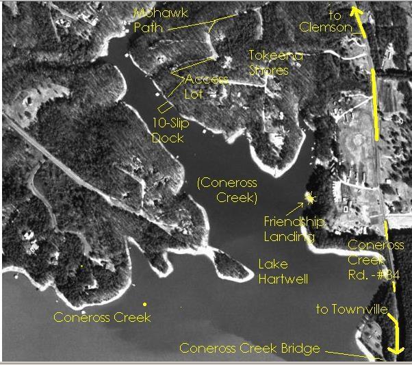 Lot #24 Mohawk Path, Seneca, SC 29678 (MLS #20124774) :: Les Walden Real Estate