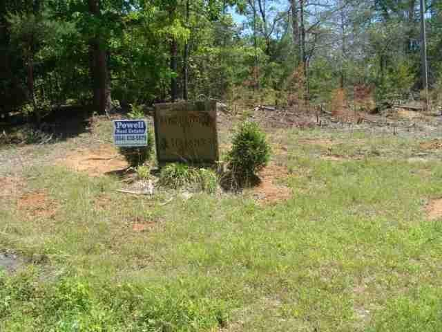 00 Tugaloo Heights Circle, Fair Play, SC 29643 (MLS #20149178) :: Tri-County Properties