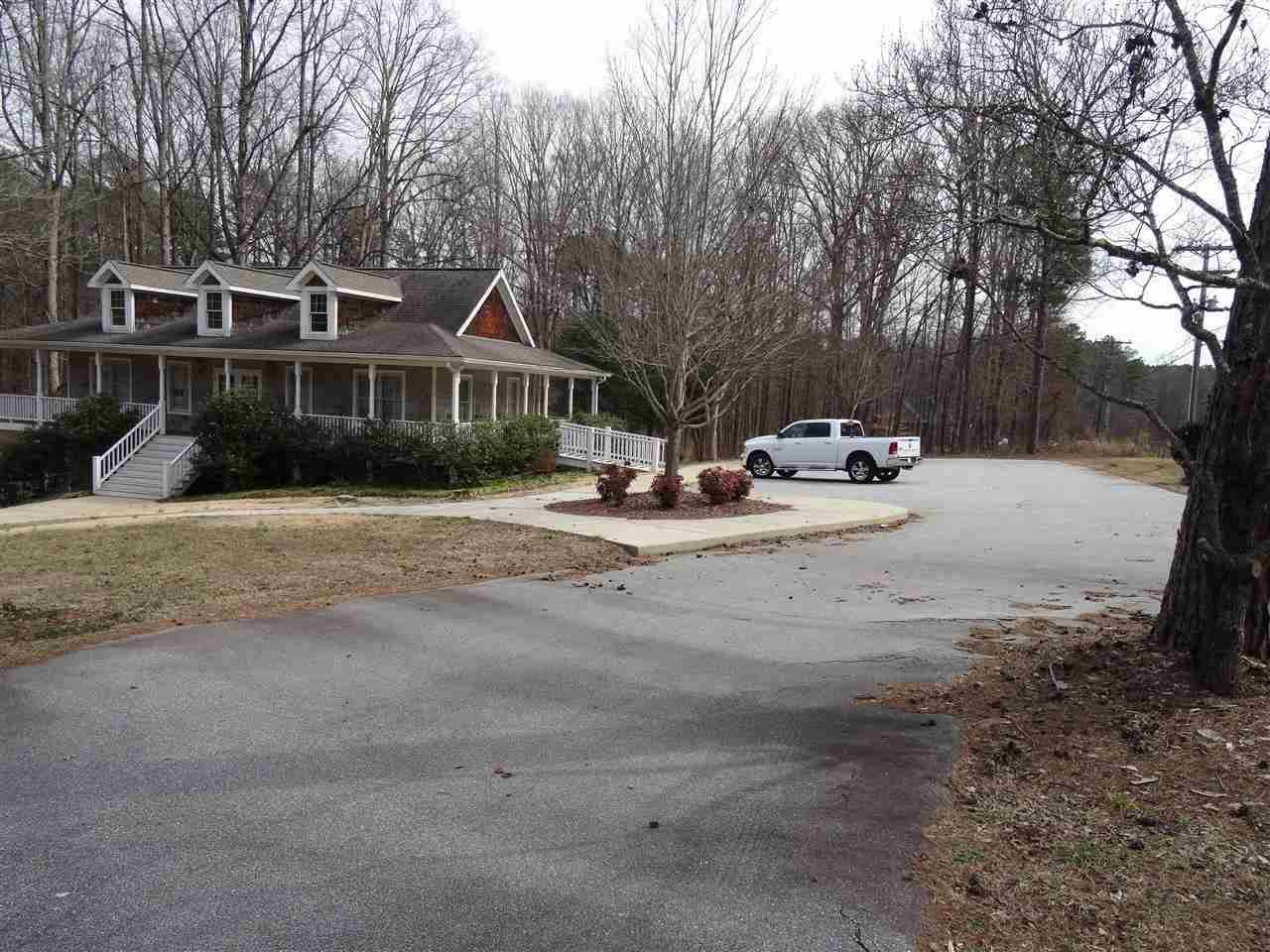 865 Old Clemson Highway - Photo 1