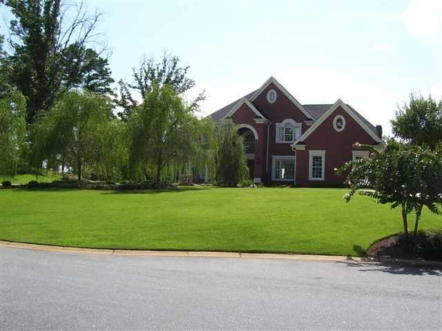 210 Golden Willow Court, Easley, SC 29642 (MLS #20159397) :: The Powell Group