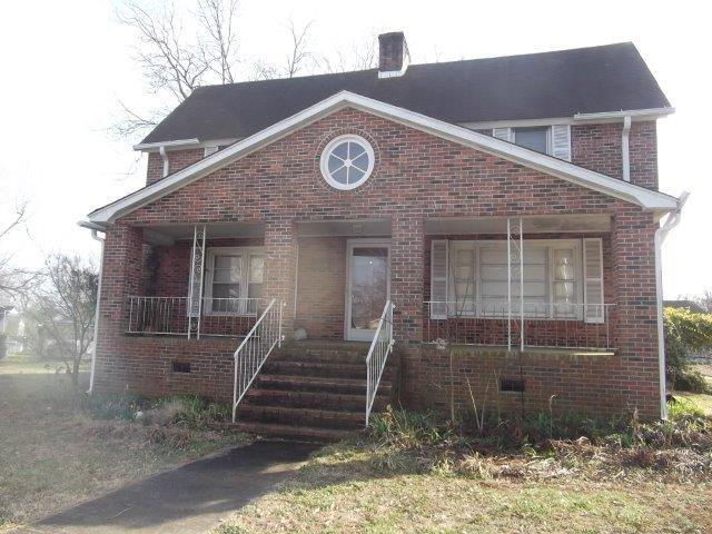 4 Foster Street, Pelzer, SC 29669 (MLS #20163871) :: Les Walden Real Estate