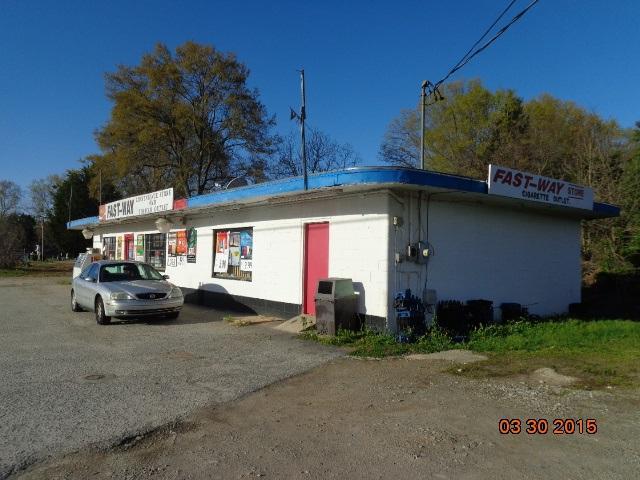 00 Augusta Road, Pelzer, SC 29669 (MLS #20164653) :: Tri-County Properties