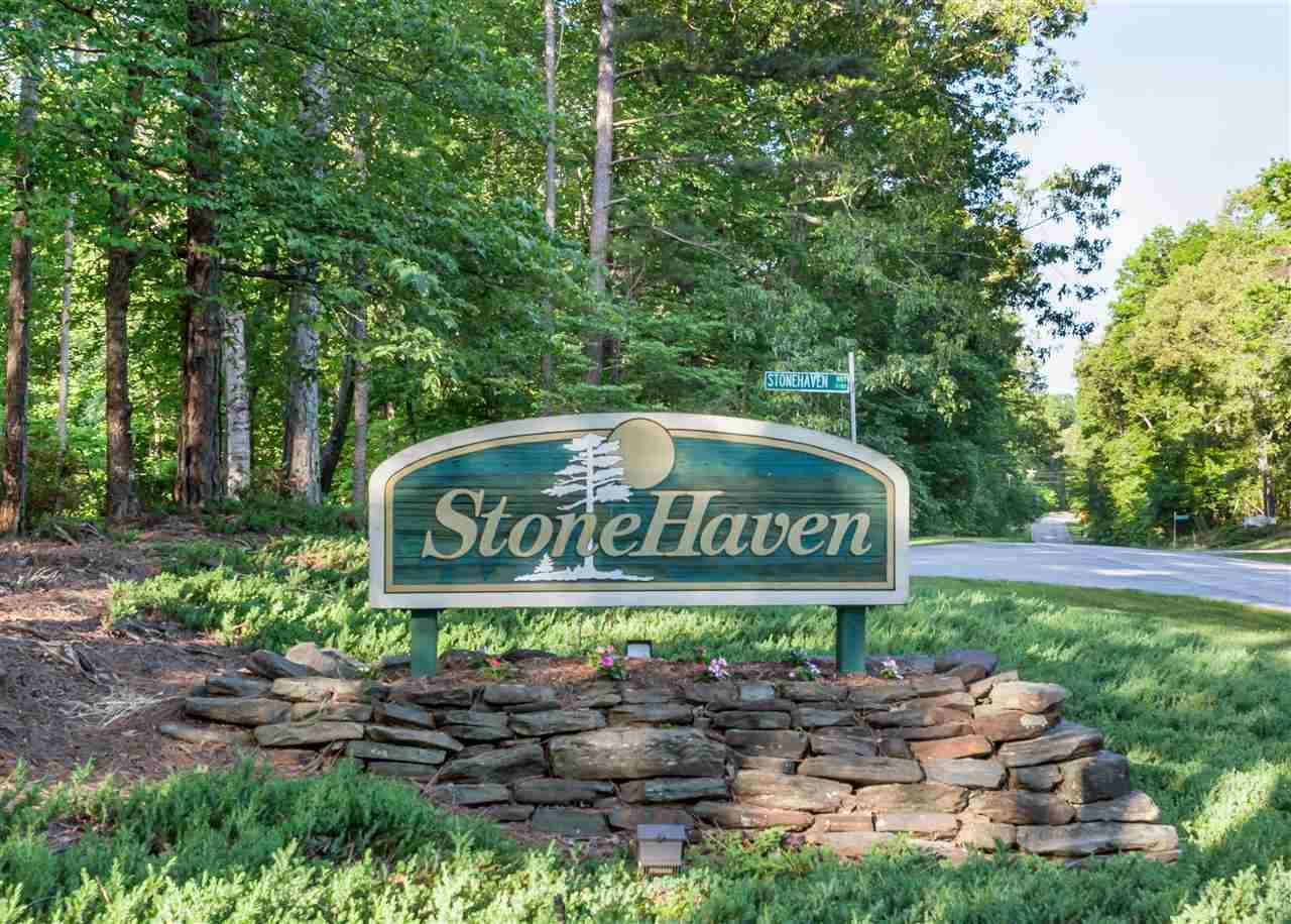 318 Deer Trail, Seneca, SC 29672 (MLS #20165153) :: Les Walden Real Estate