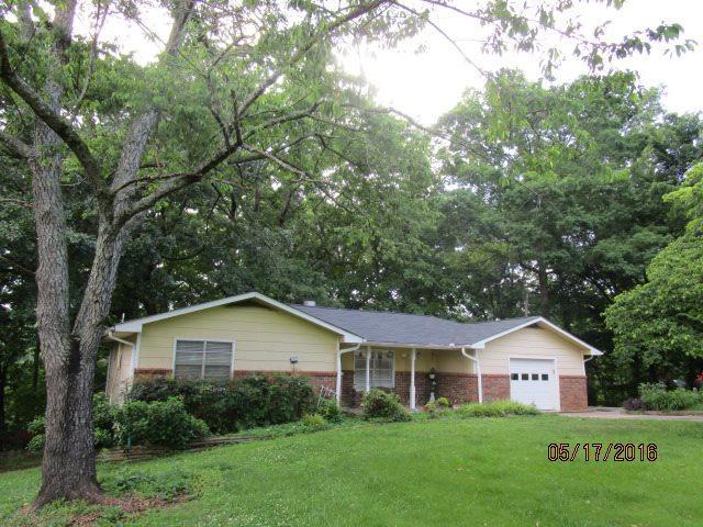 89 Paradise Point, Lavonia, GA 30553 (MLS #20176789) :: Les Walden Real Estate