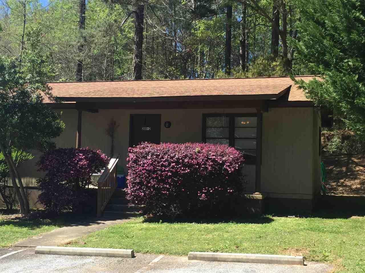 201 Charleston Avenue, Clemson, SC 29631 (MLS #20176790) :: Les Walden Real Estate