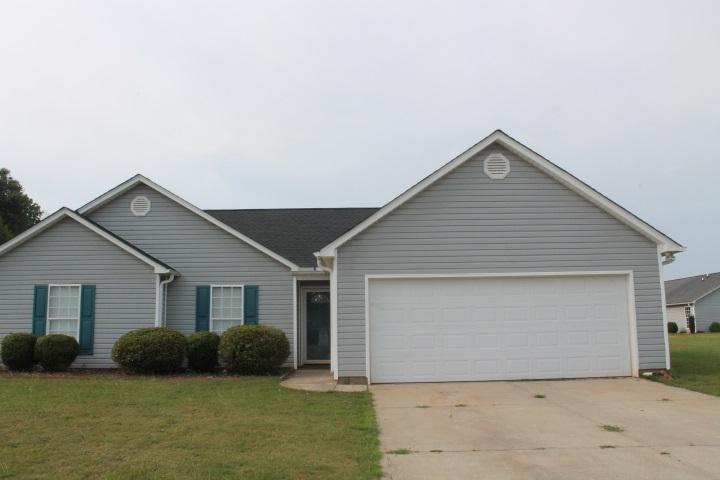404 Amberstone Way, Piedmont, SC 29673 (MLS #20177891) :: Les Walden Real Estate