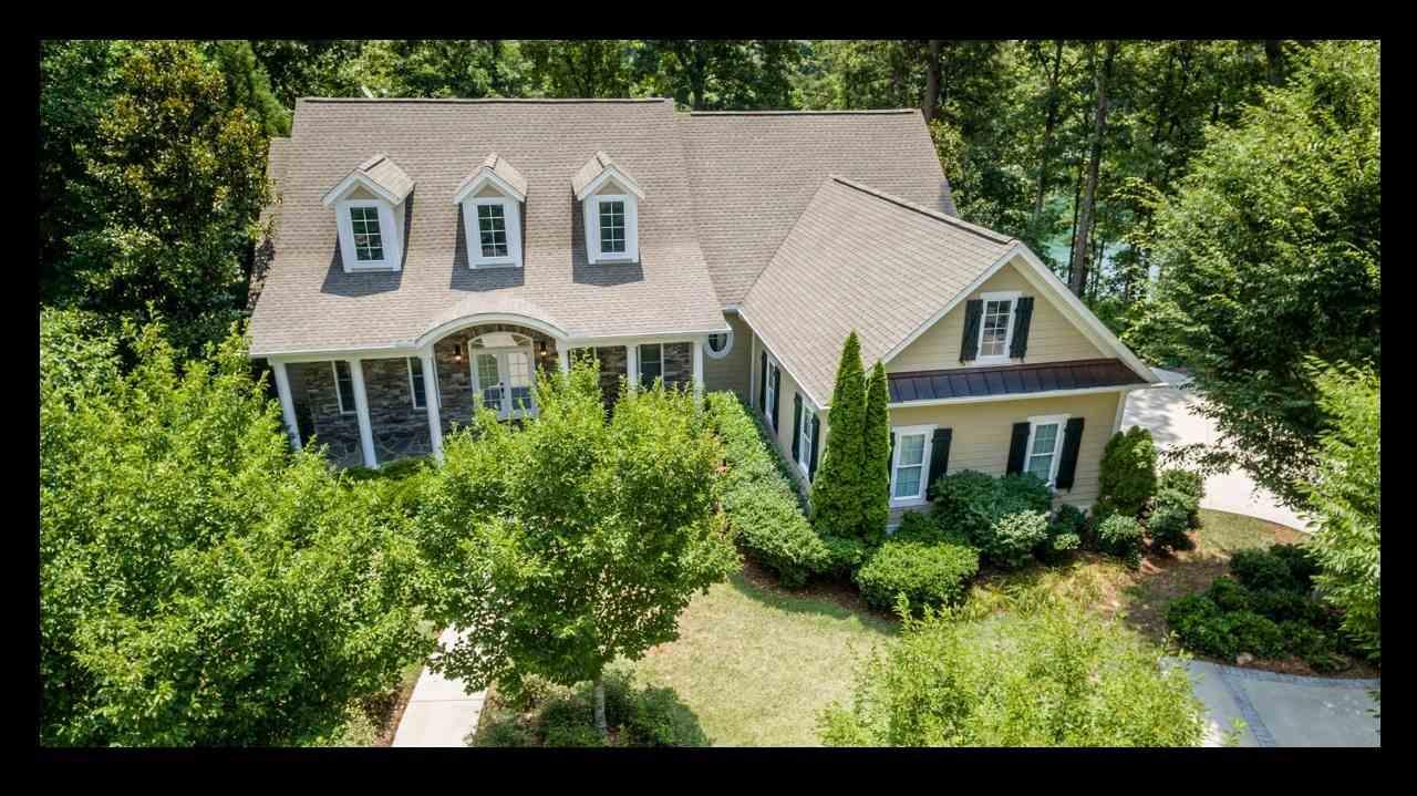 503 Clearview Drive, Seneca, SC 29672 (MLS #20178137) :: Les Walden Real Estate