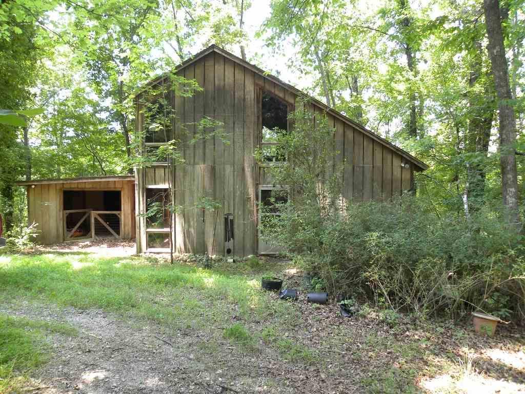 328 Pike Road, Central, SC 29630 (MLS #20178209) :: Les Walden Real Estate