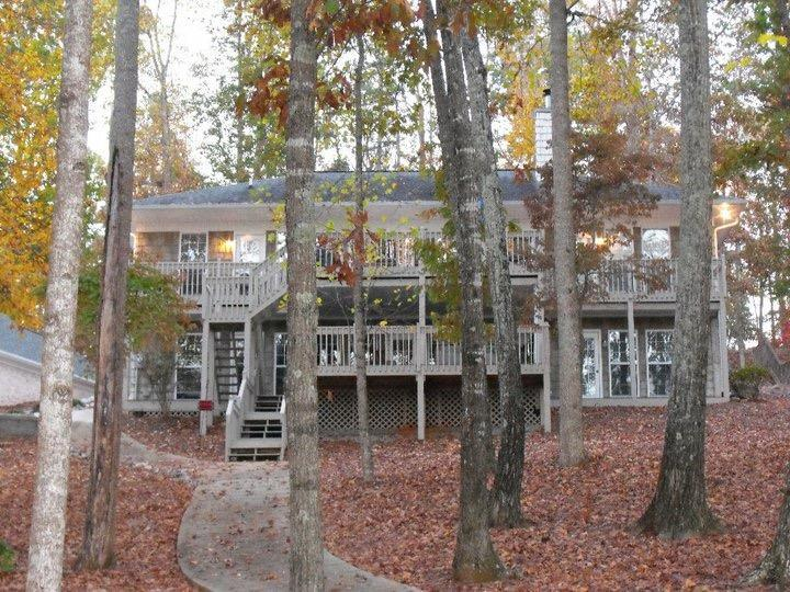 1222 Martin Lake Drive, Seneca, SC 29678 (MLS #20178914) :: Les Walden Real Estate