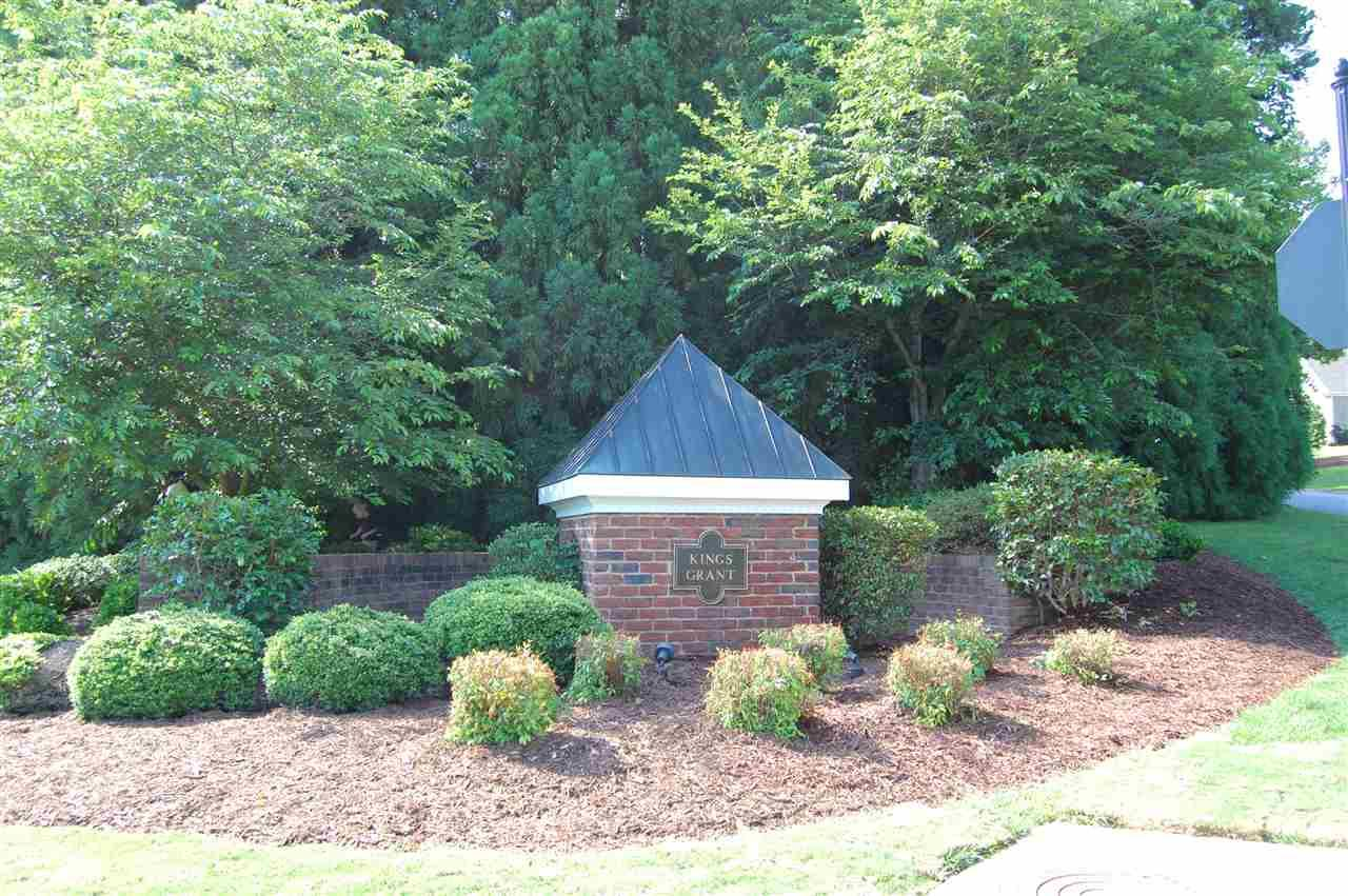 101 Newington Circle, Anderson, SC 29621 (MLS #20178952) :: Les Walden Real Estate