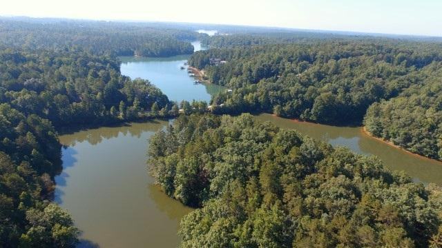 Lot 2 Chele Lane, Seneca, SC 29672 (MLS #20179617) :: The Powell Group of Keller Williams