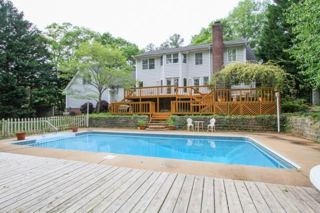 1510 Bramble Ridge, Anderson, SC 29621 (MLS #20179647) :: Les Walden Real Estate