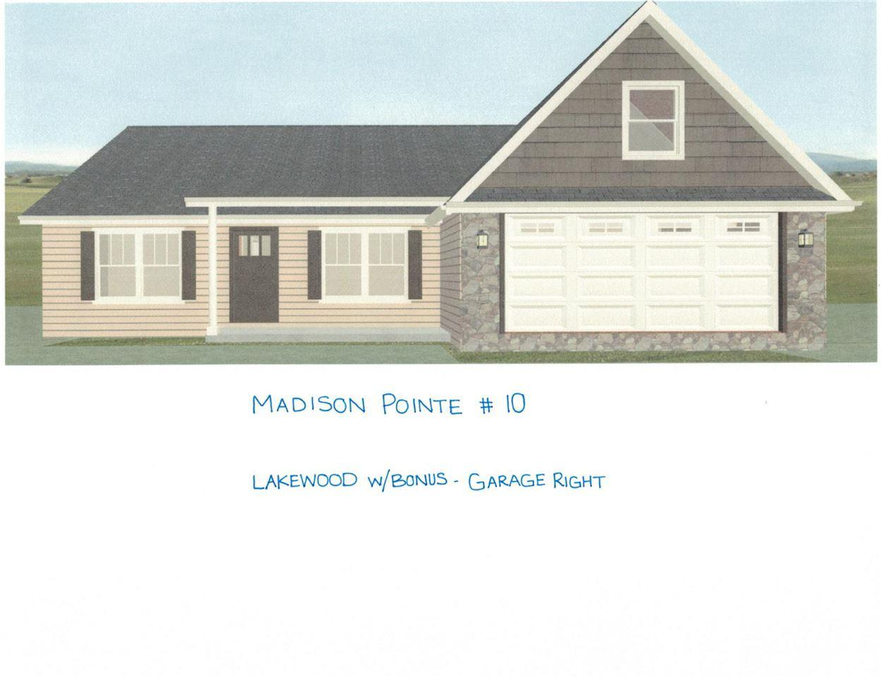 Lot 41 Madison Pointe Drive, Seneca, SC 29678 (MLS #20179728) :: Les Walden Real Estate