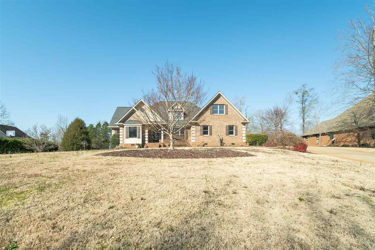 535 Old Iron Works Road, Spartanburg, SC 29302 (MLS #20180246) :: Les Walden Real Estate