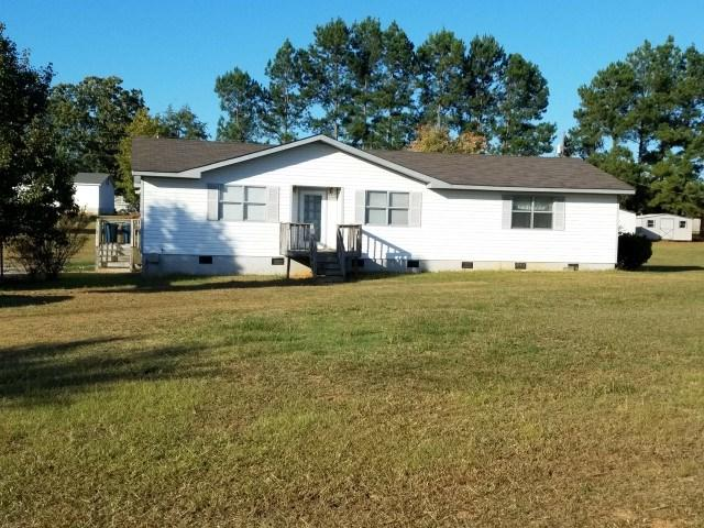 144 Sherard Road, Belton, SC 29627 (MLS #20181557) :: Les Walden Real Estate