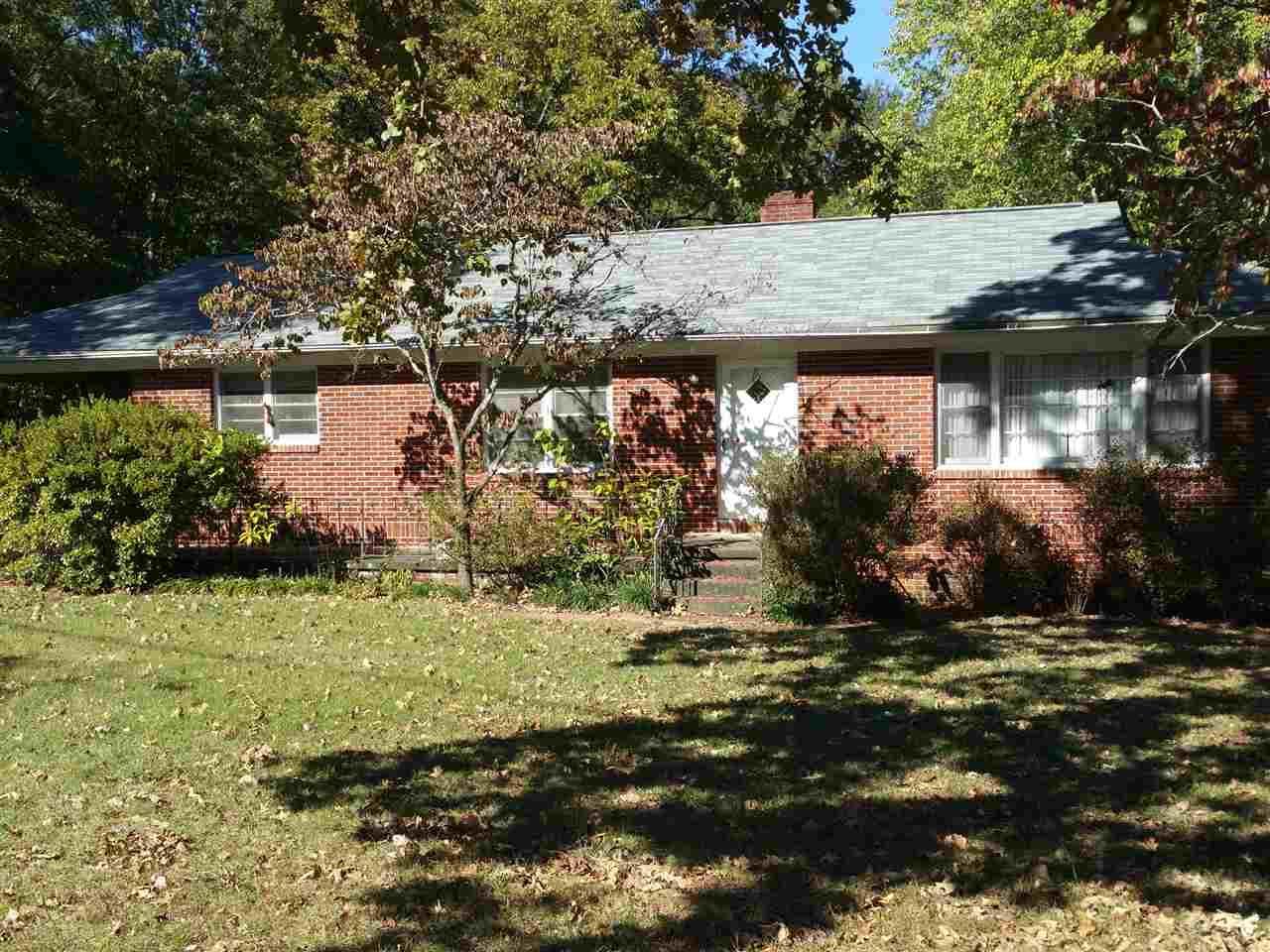 303 Skyview Drive, Clemson, SC 29631 (MLS #20181679) :: Les Walden Real Estate