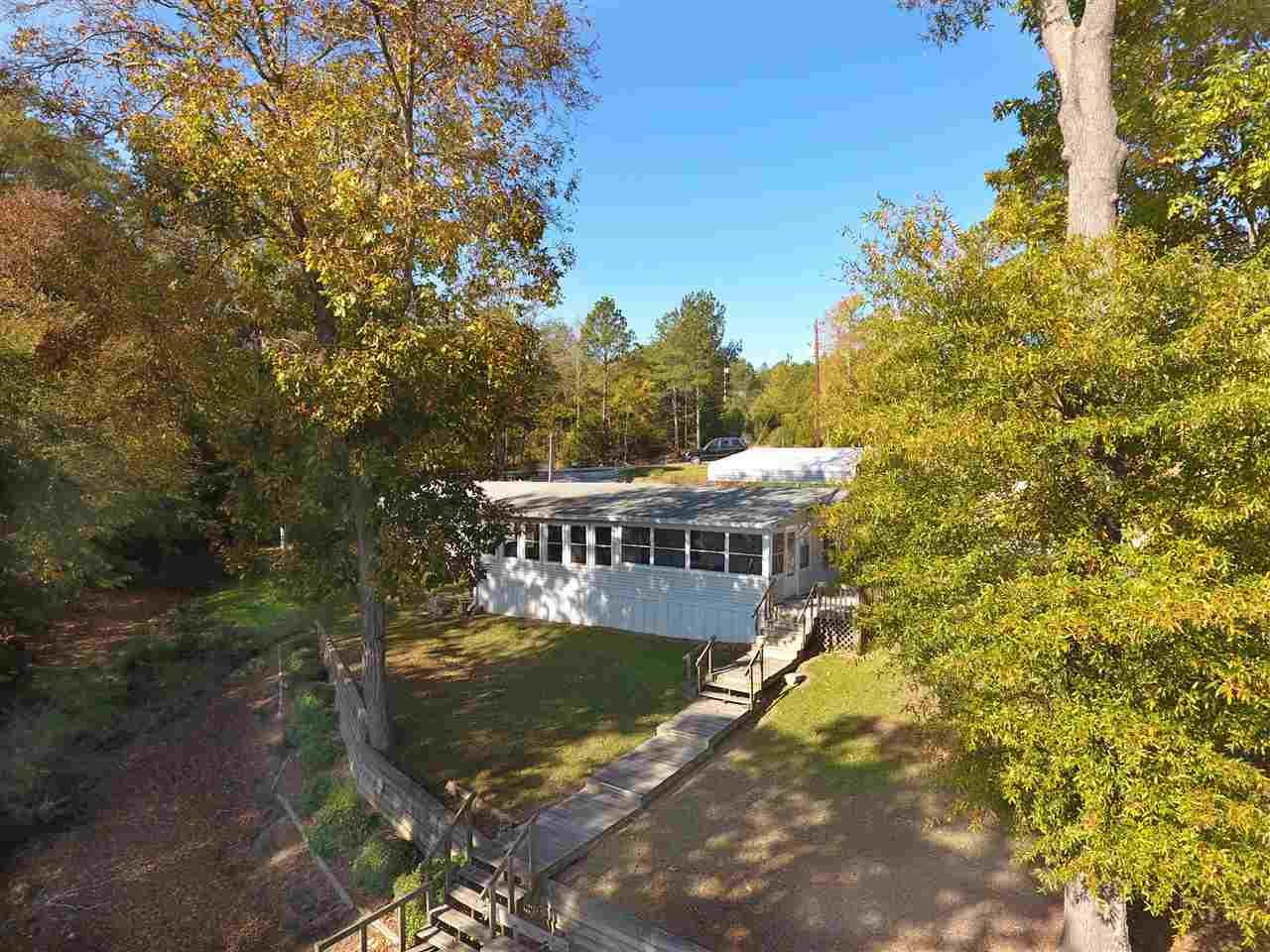 1154 Virginia Circle, Waterloo, SC 29384 (MLS #20182487) :: Les Walden Real Estate